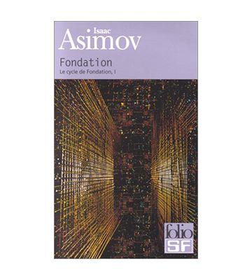 Fondation, de Isaac Asimov (1951)