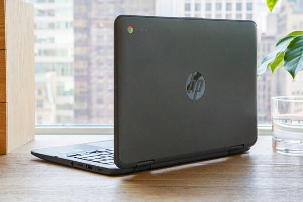 HP Chromebook x360 11-G1