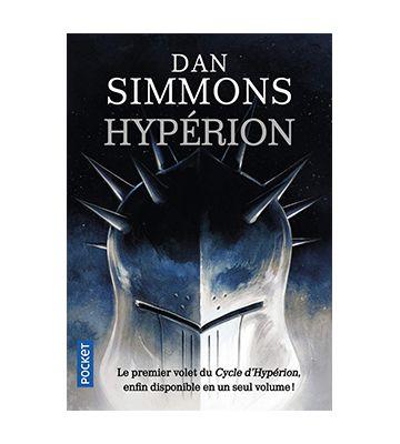 Hypérion, de Dan Simmons (1989)