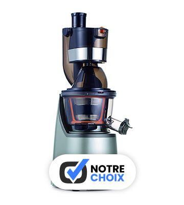 Kenwood Pure Juice pro JMP800SI