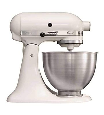 KitchenAid 5K45SSE Series Classic