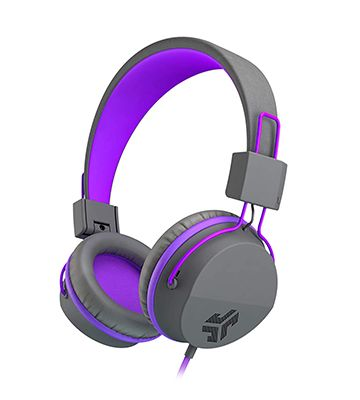 Le casque Jlab JBuddies Studio