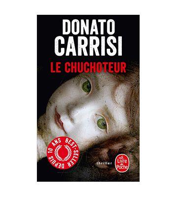 Le chuchoteur, de Donato Carrisi (2009)