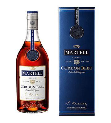 Martell Cordon Bleu (70 cl)