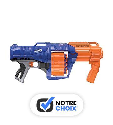 Nerf N-Strike Elite Surgefire Blaster