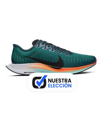 Las Mejores Zapatillas Running 2020: Comparación de Selectos