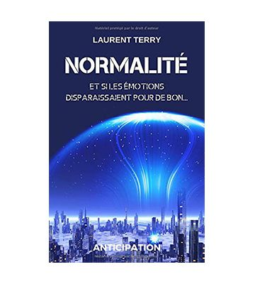 Normalité, de Laurent Terry (2020)