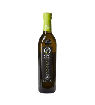 Oro Bailén - Reserva Familiar Arbequina (6x500 ml)