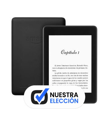 Kindle Paperwhite 2018 (10ème génération)