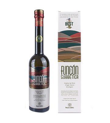 Rincón de la Subbética Bio (500 ml)