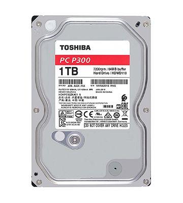 Toshiba P300 (1 To)