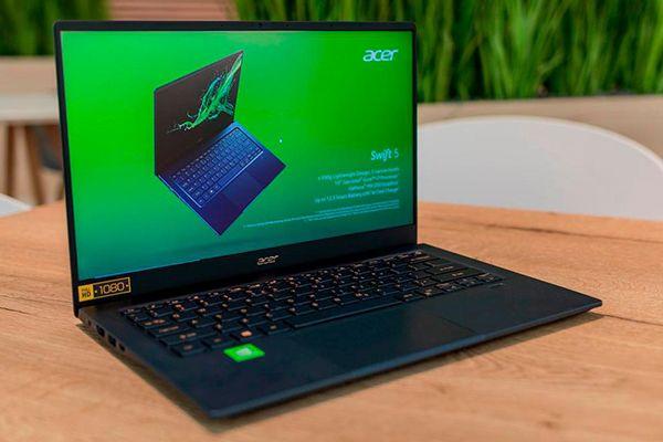Acer Swift 5 SF514-54