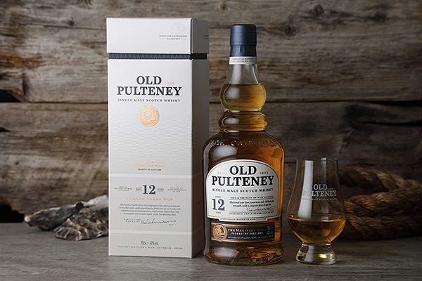 Old Pulteney 12 ans