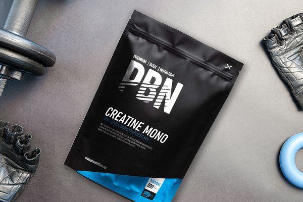 PBN Créatine Monohydrate