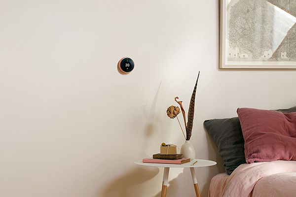 Google Nest Learning Thermostat, 3ème génération