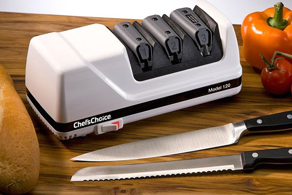 Chef's Choice 120