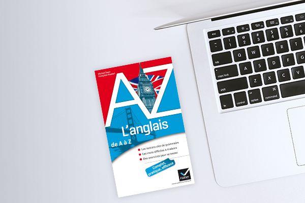 L'anglais de A à Z grammaire, conjugaison et difficultés, de Michael Swan et Françoise Houdart (2011)