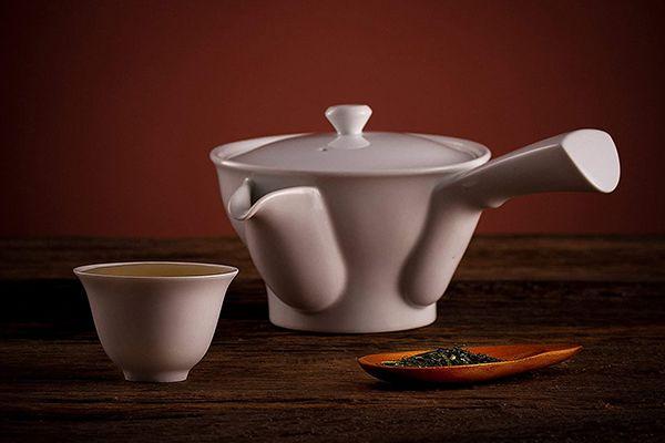 Thé vert japonais Gyokuro, de Valley of Tea