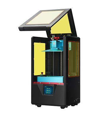 La Mejor Impresora 3D