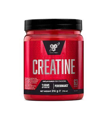 BSN Micronised Creatine Monohydrate  (216 g)