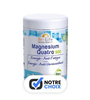 Be-Life Magnesium Quatro 900