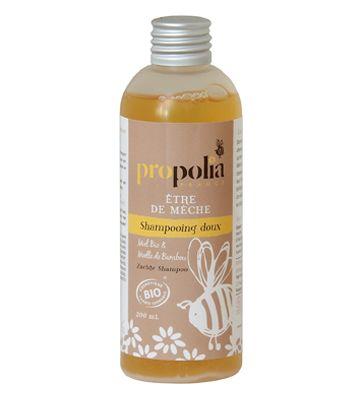 Propolia Être de Mèche Shampoing Doux (200 ml)