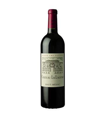 Château La Lagune 2014 - 3er Crecimiento clasificado (75 cl)