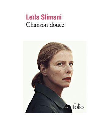 Canción dulce, de Leïla Slimani (2016)