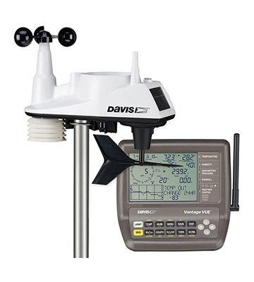 Davis Instruments DAV-6250EU Vantage Vue