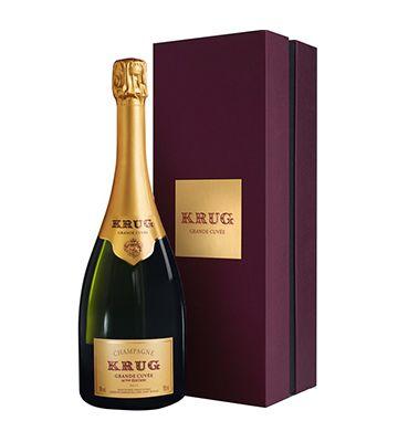 Krug Grande Cuvée 167ème édition