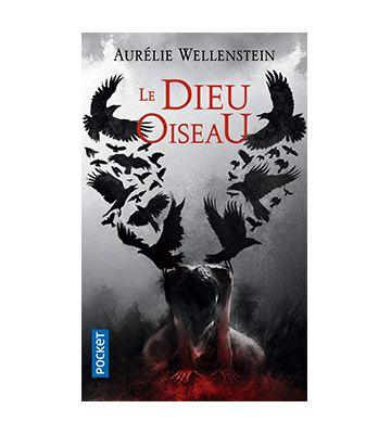 Le dieu oiseau, d'Aurélie Wellenstein (2018)