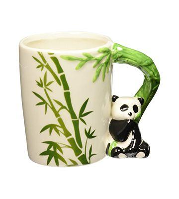 Le mug panda de chez Puckator