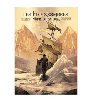 Les flots sombre, de Thibaud Latil-Nicolas (2020)