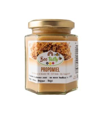 Miel à la propolis de Bee tasty_1