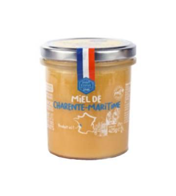 Miel de Charente-Maritime de Maison Crétet_1