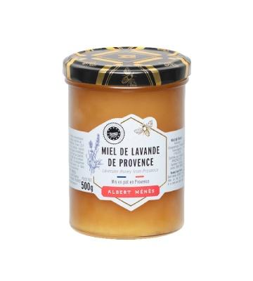 Miel de Lavande de Provence IGP de Maison Ménès_1