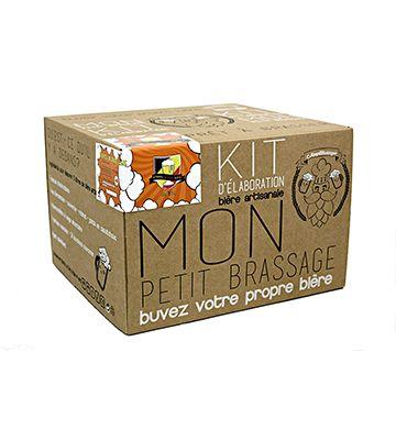 Mon Petit Brassage - Triple Blonde Ale