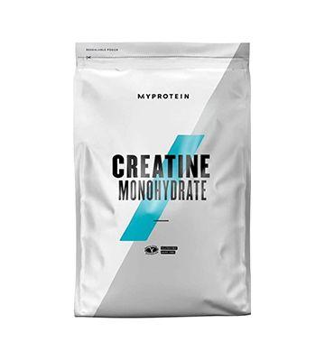 Myprotein Creatine Monohydrate (1 kg)
