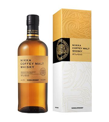 Nikka Coffey Malt Whisky Japonais