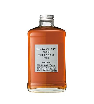 Nikka From the Barrel (50 cl)