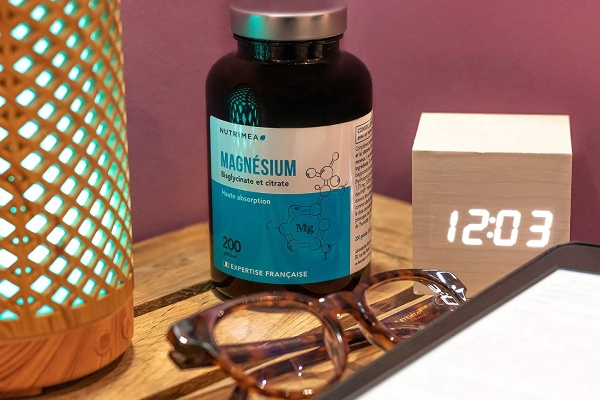 Nutrimea Magnésium Bisglycinate