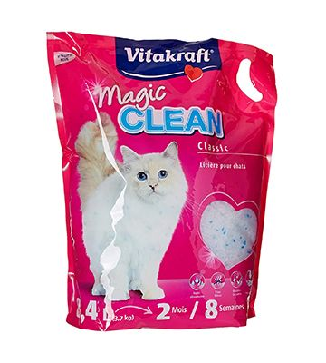 Vitakraft Magic Clean Classic (3,7 kg)