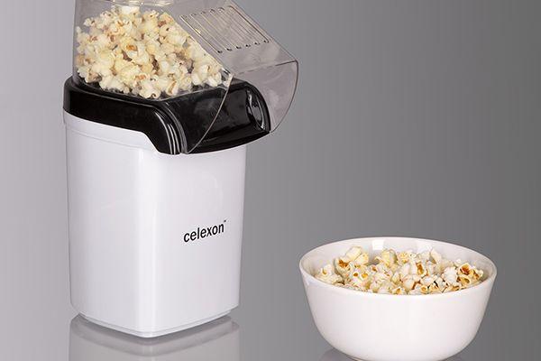 Machine à popcorn Celexon