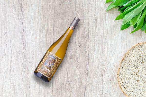 Alsace Grand Cru Mambourg 2015