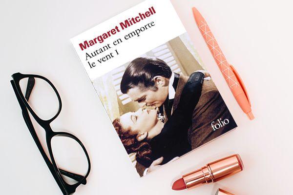 Autant en emporte le vent, Margaret Mitchell (1976)
