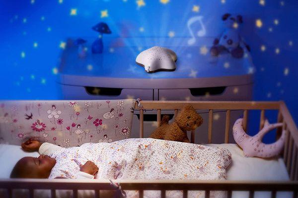 Pabobo projecteur d'étoiles
