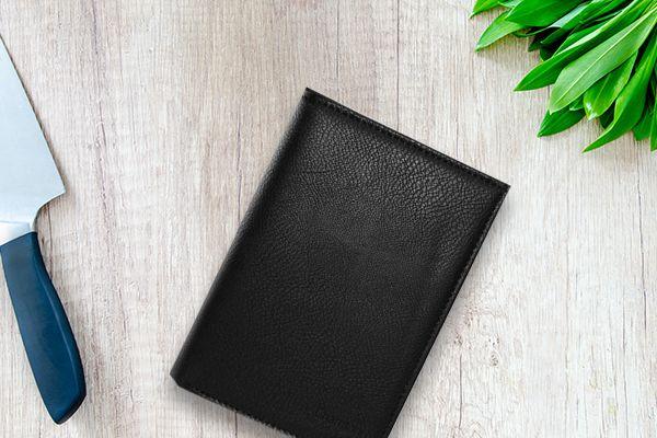 Le portefeuille de chez Charmoni