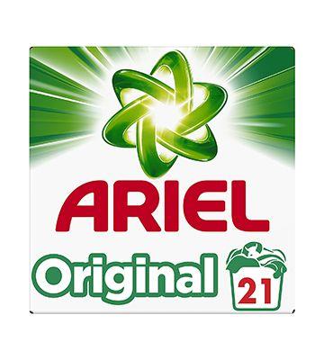 Ariel Original (1,365 kg)