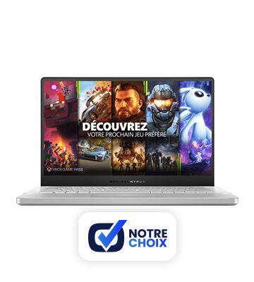 La mejor computadora portátil para juegos
