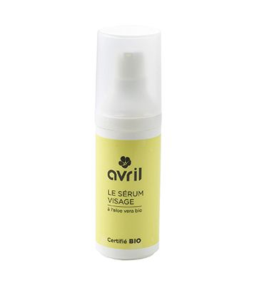 Avril Sérum Lissant (30 ml)